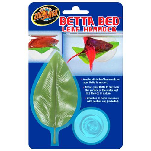 Tudo sobre 'Folha para Descanso de Betta - Zoomed Betta Bed -'