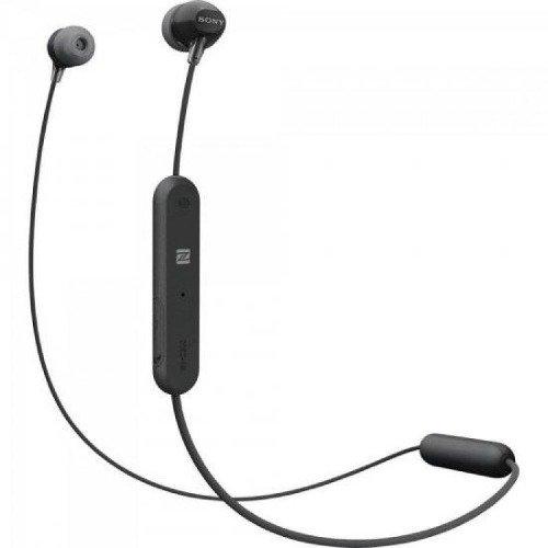 Fone Bluetooth Wi C300B Preto Sony