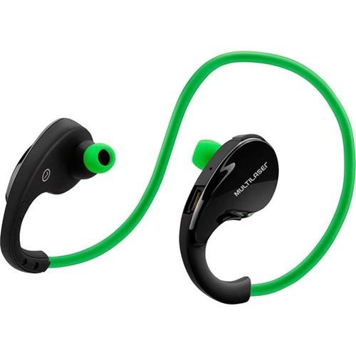 Tudo sobre 'Fone de Ouvido Arco Sport Bluetooth Verde'
