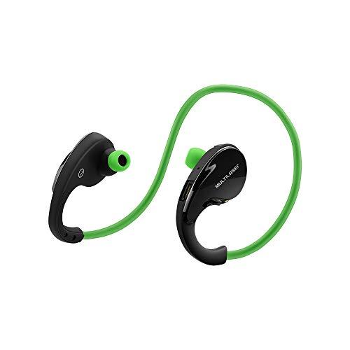 Fone de Ouvido Arco Sport Bluetooth Verde