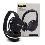 Fone de Ouvido Bluetooth Sony