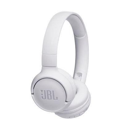 Tudo sobre 'Fone de Ouvido Bluetooth T500bt Branco Jbl Jbl'