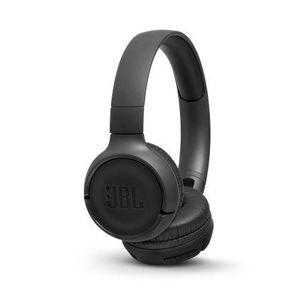 Tudo sobre 'Fone de Ouvido Bluetooth T500bt Preto Jbl Jbl'