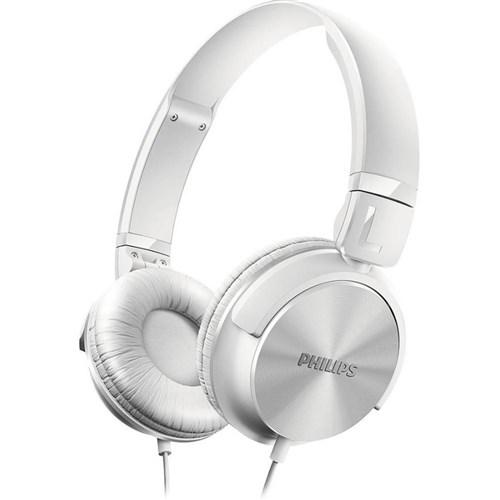 Fone de Ouvido Branco SHL3060WT/00 9410 - Philips