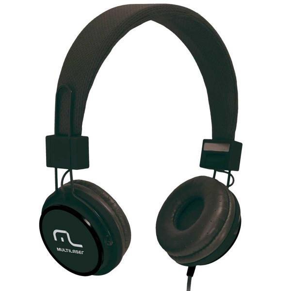 Fone de Ouvido com Função Hands-Free PH115 Multilaser