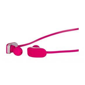 Fone de Ouvido com Microfone e Controle de Volume - Altec - Mzx356 - Pink