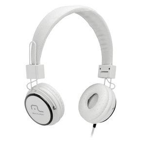 Tudo sobre 'Fone de Ouvido com Microfone Headfun Branco P2 - Ph087'
