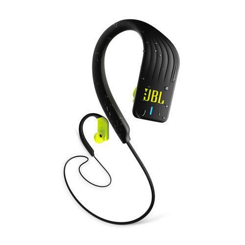 Tudo sobre 'Fone de Ouvido Esportivo Jbl Endurance Sprint Waterproof Ipx7 Bluetooth'