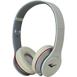 Fone de Ouvido Everlast Headphone Branco - 22086