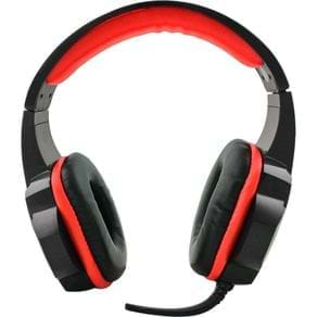 Fone de Ouvido Headphone Gamer Multilaser PH120