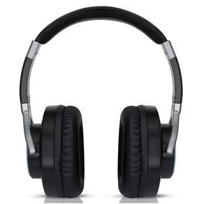 Fone de Ouvido Headphone Motorola Pulse Max Wired Preto