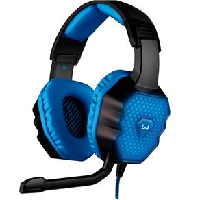 Fone de Ouvido Headset Gamer 3D 7.1 Sound PH121 - Multilaser