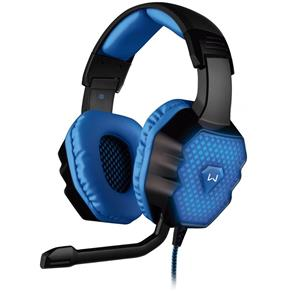 Fone de Ouvido Headset Gamer 3d 7.1 Sound Ph121 Multilaser