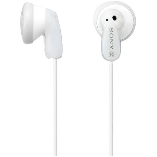 Fone de Ouvido Intra-Auricular Mdr-E9lp/W Branco