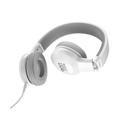 Tudo sobre 'Fone de Ouvido JBL E35'