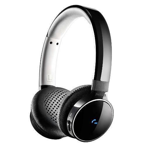 Tudo sobre 'Fone de Ouvido Mic Philips On Ear Bluetooth'