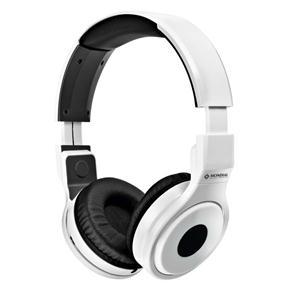 Tudo sobre 'Fone de Ouvido Mondial HP-02– Branco'