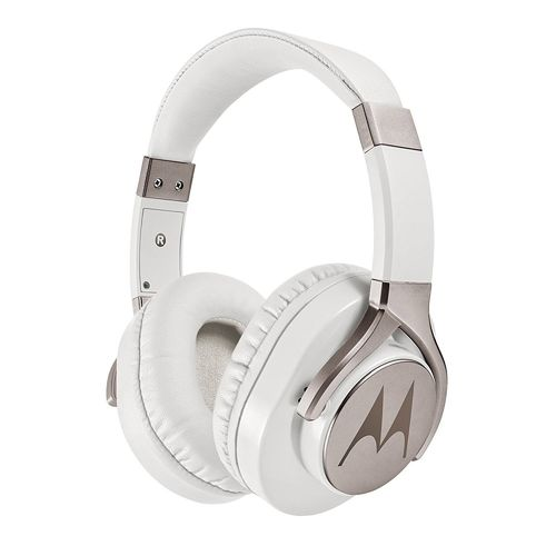Tudo sobre 'Fone de Ouvido Motorola Pulse Max Branco'