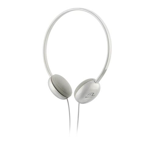 Fone de Ouvido Multilaser Light Headphone Branco - Ph064 - Ph064