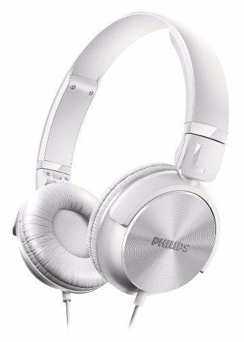 Fone de Ouvido Philips SHL3060WT - Branco