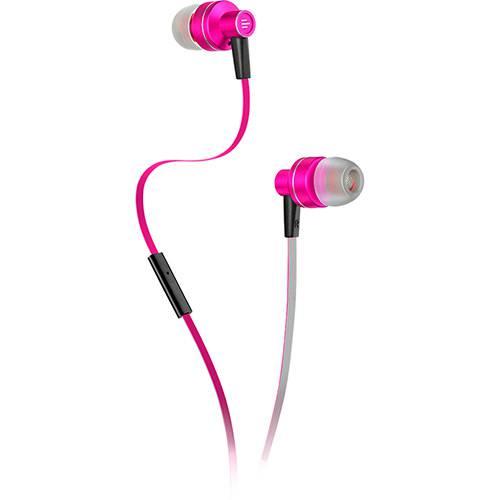 Tudo sobre 'Fone de Ouvido Pulse Intra-Auricular Rosa'
