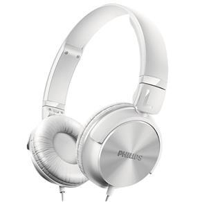Fone de Ouvido Shl3060wt/00 Branco P2 Philips