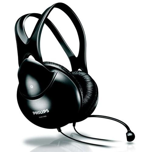 Tudo sobre 'Fone de Ouvido SHM1900 Philips'