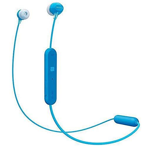 Fone de Ouvido Sony WI-C300 Bluetooth