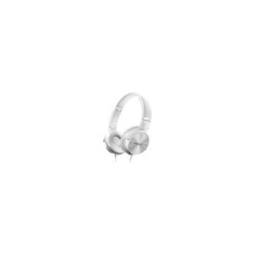 Fone de Ouvido Supra Auricular Philips Shl3060 Branco
