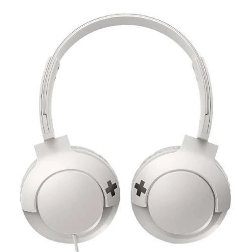 Fone de Ouvido Supra Auricular SHL3075 Branco - Philips
