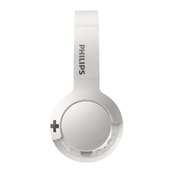 Fone de Ouvido Wireless Supra Auricular Shb3075 Branco Philips