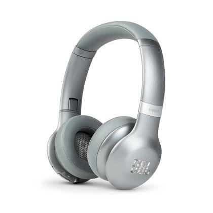 Tudo sobre 'Fone Ouvido Headphone Jbl Everest 310 Bluetooth - V310 Prata'