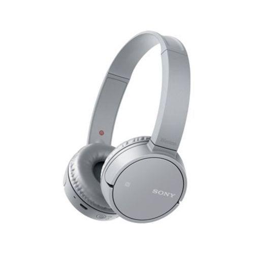 Fone Sony Wh-ch500 Gray Bluetooth