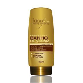 Forever Liss Banho de Verniz Leave In 5 em 1 - 150g