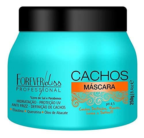 Forever Liss Cachos Máscara 250g