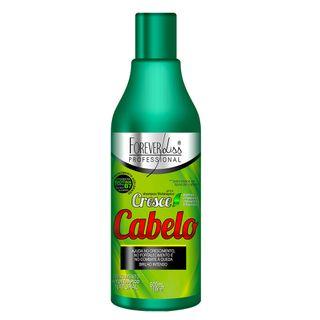 Tudo sobre 'Forever Liss Cresce Cabelo - Shampoo 500ml'