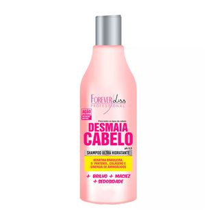 Forever Liss Desmaia Cabelo - Shampoo 300ml