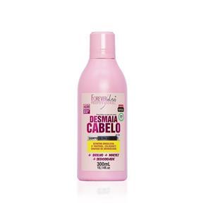 Forever Liss Desmaia Cabelo Shampoo 300Ml
