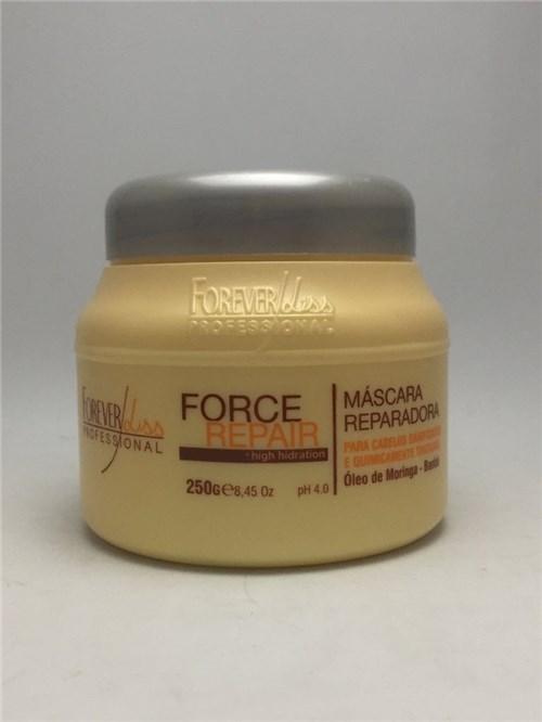 Forever Liss Force Repair - Máscara 250G