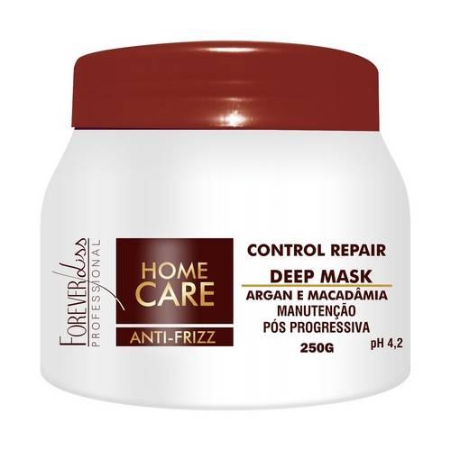 Forever Liss Home Care Máscara Manutenção Pós Progressiva 250g