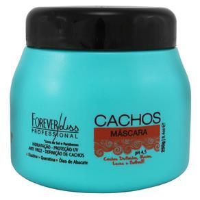 Forever Liss Máscara Cachos - 250gr