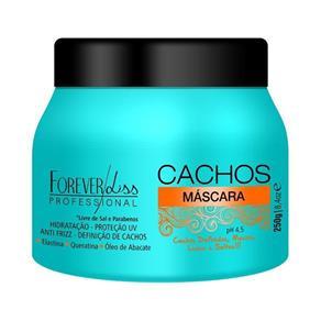 Forever Liss Máscara Cachos 250gr