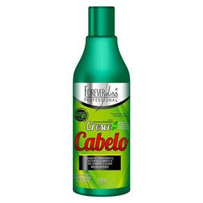 Forever Liss - Shampoo Cresce Cabelo - 500ml