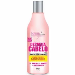 Forever Liss Shampoo Desmaia Cabelo - 500ml