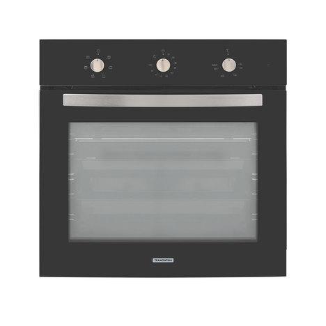 Forno de Embutir Tramontina Elétrico Glass Cook B 60 F5 220V
