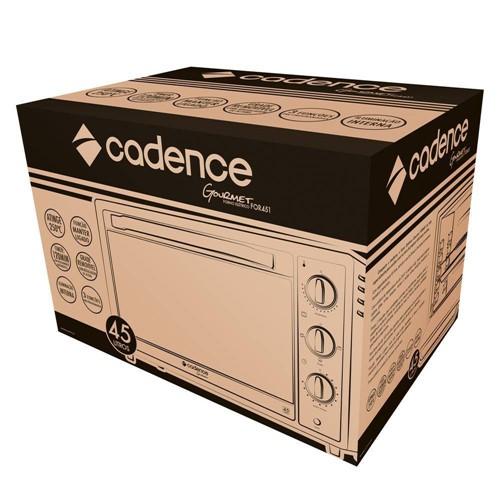 Forno Eletrico Cadence Gourmet 220v