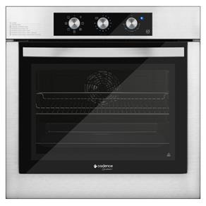 Forno Eletrico de Embutir 65L Gourmet - Cadence (For650) - For650-220 - 220V