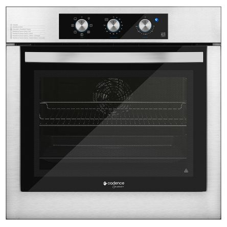 Forno Elétrico de Embutir Cadence Gourmet 65L - 220V
