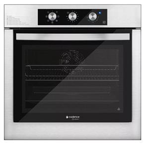 Forno Elétrico de Embutir Gourmet 65L Cadence - 220V
