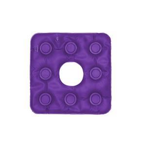 Forração de Assento - Caixa de Ovo Quadrada com Orifício